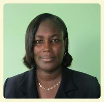 Dr, Lucy Amissah
