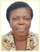 Dr Mrs Mary Apetorgbor