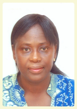 Dr. Mrs. Beatrice Darko Obiri