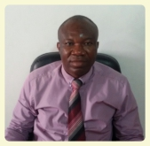 Dr. Mark Appiah